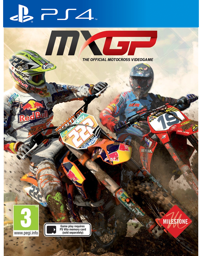 Mx GP Soundtrack