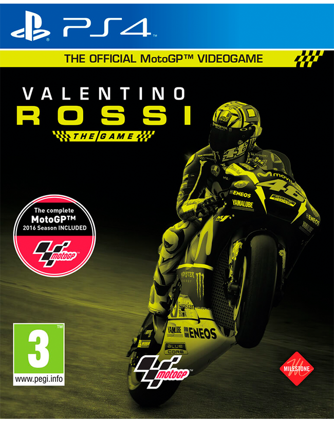 Valentino Rossi The Game Soundtrack
